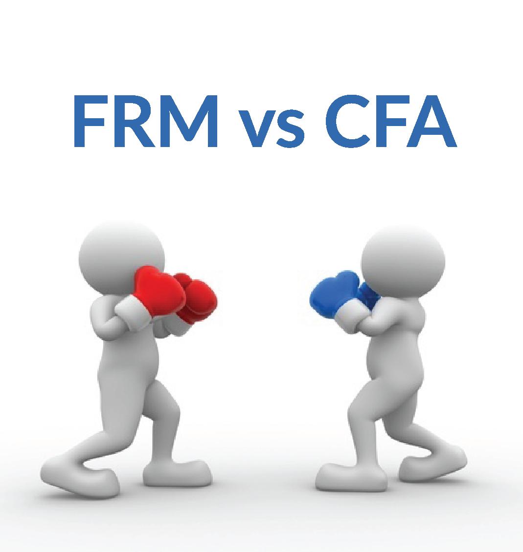 Frm Vs Cfa Whats The Better Choice Simple Comparison