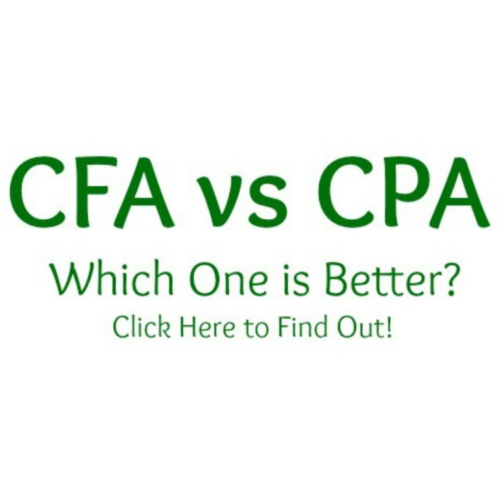 career path of a certified public accountant The cpa profession how we support the public, and and sharing has existed from the early establishment of the accounting profession — and continues to.