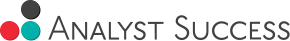 Analyst Success logo