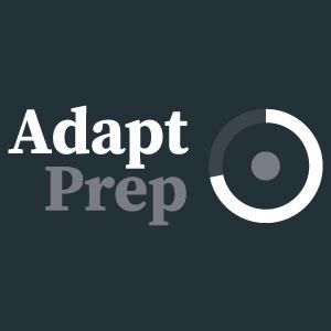 Adapt Prep logo