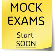 cfa mock exams