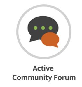 Bionic Turtle community forum