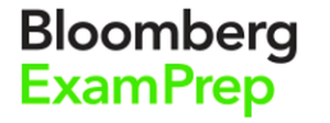 Bloomberg CFA Exam Prep Logo