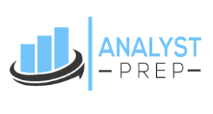 Analyst Prep Study Material Logo