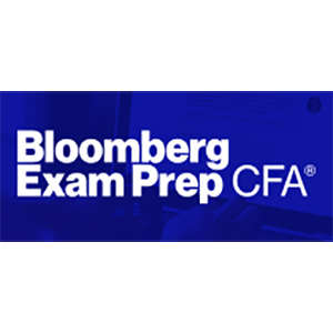 2019 Bloomberg CFA Exam Prep Review [Must Read!]