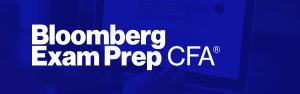 Bloomberg CFA study material logo