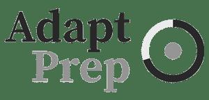 AdaptPrep CFA Logo