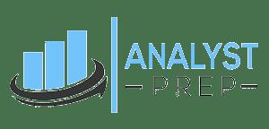 Analyst Prep CFA Logo