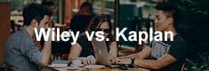 Wiley vs Kaplan