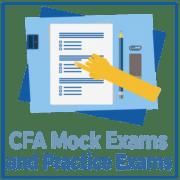 CFA Mock Exams and Practice Exams