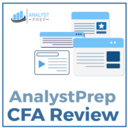 AnalystPrep CFA Review