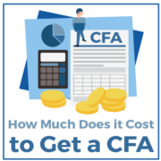 How Much Does It Cost to Get a CFA
