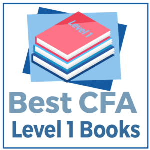 Best CFA Level 1 Books