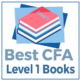 Legjobb CFA Level 1 Könyvek