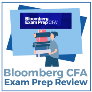 Bloomberg CFA Exam Prep Review