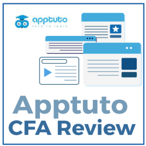 Apptuto CFA Review