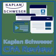 Kaplan Schweser CFA Review