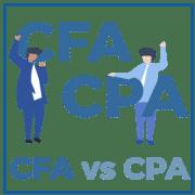 CFA vs CPA