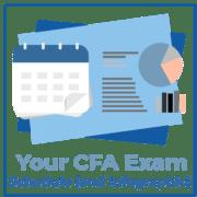 Your CFA Exam Schedule