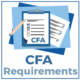CFA Requirements