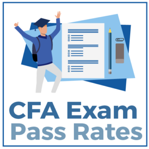 CFA Exam Pass Rates