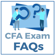 CFA Exam FAQs