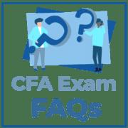 CFA Exam FAQs