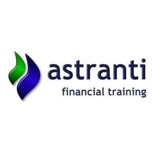 Astranti CIMA Logo