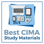 Best-CIMA-Study-Materials