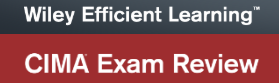 Wiley CIMA - CIMA Certification Courses